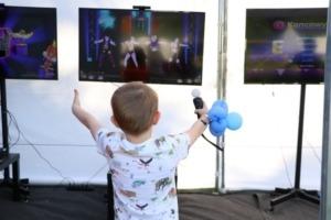 Konsola PlayStation, Xbox na wynajem - gry ruchowe i taneczne