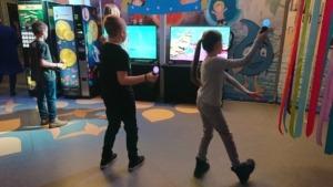 Gry ruchowe dla dzieci na event