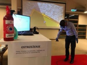 Atrakcje na wynajem - gogle wirtualnej rzeczywistości