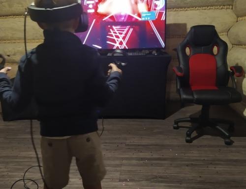 Koniec z nudą – gogle VR do wynajęcia do domu
