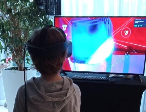 Atrakcje VR do wynajem – okulary wirtualnej rzeczywistości