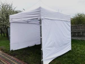 Ekspresowe namioty do wynajęcia Warszawa i okolice