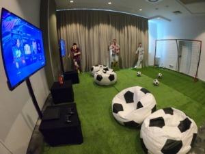 Stanowiska Fifa PlayStation 4 wynajem