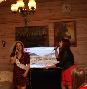 Karaoke wynajem na imprezę